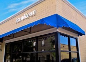 The Breadfruit